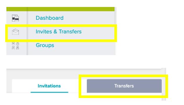 Invites_Transfers